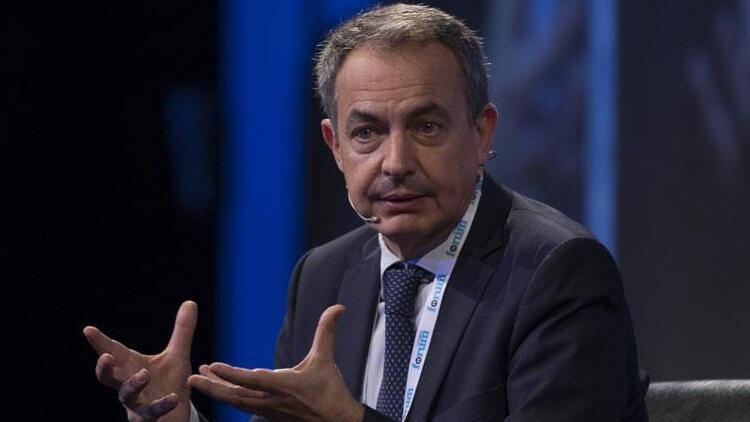 Eski İspanya Başbakanı Zapatero: Türkiye AB'de olmalı