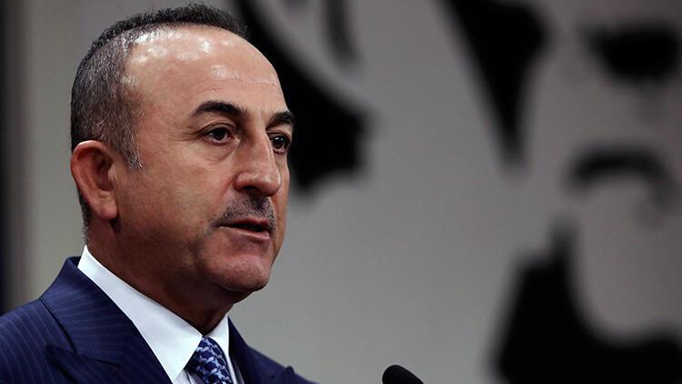 Son dakika... Bakan Çavuşoğlu'ndan S-400 açıklaması