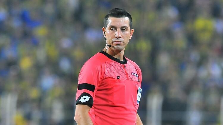 Son dakika... Trabzonspor-Galatasaray maçını Ali Palabıyık yönetecek