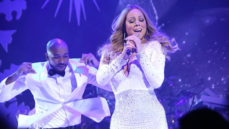 Mariah Carey, tek şarkısıyla Guinnes Rekorlar Kitabı'na girdi