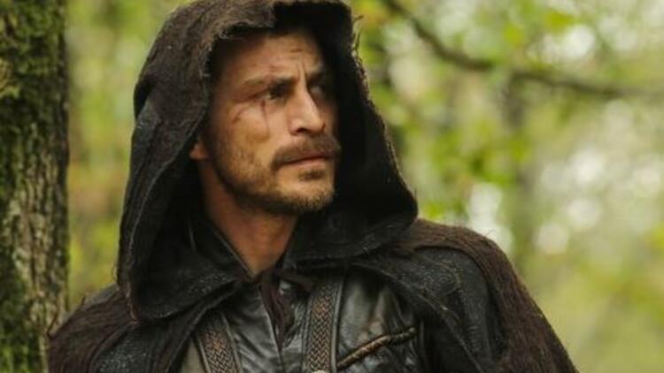 Eren Vurdem'in canlandırdığı Konur Alp kimdir?
