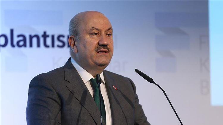 BDDK Başkanı Akben: Kaynak temininde sorun yok