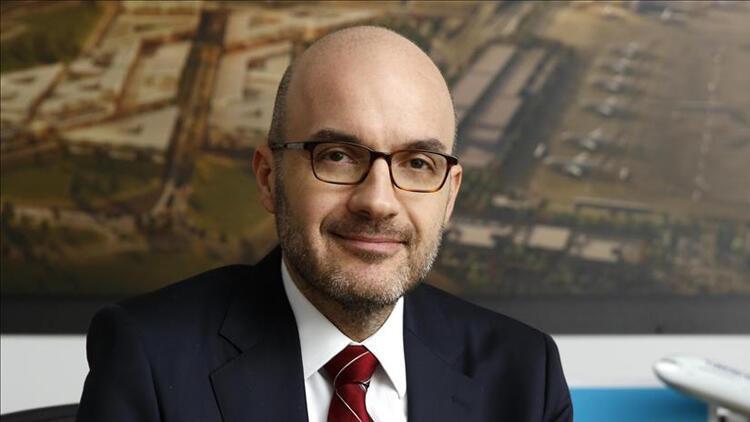 İGA Havalimanı Genel Müdürü Samsunlu: Önemli merkez olacağız