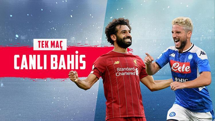 Napoli, İngiltere'de sürpriz peşinde! Liverpool'un gruptaki son 3 maçı...