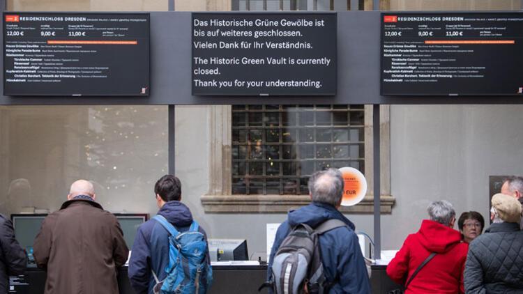 Sanat Müzesi ziyarete açıldı...