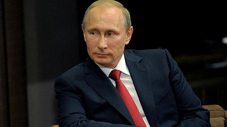 Putin, Türk firmasının yer aldığı dev projeyi açtı