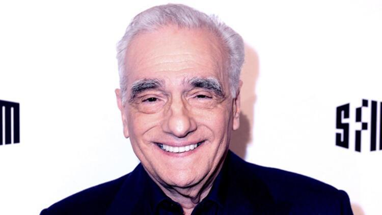 Scorsese'den müzik belgeseli