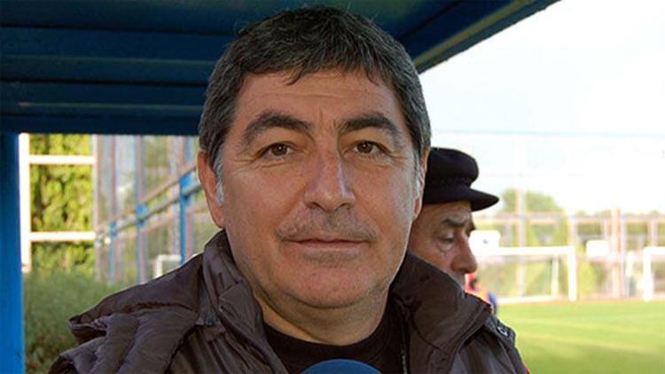 Nevşehirspor, 10 maçta 6 galibiyet alan Özcan Kızıltan ile yolları ayırdı