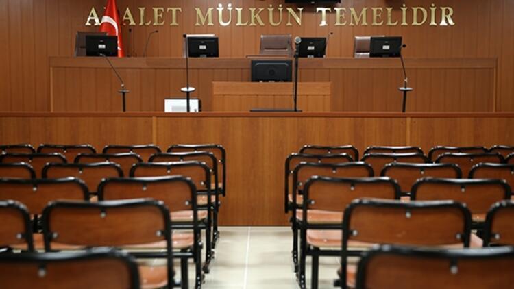 Eski Yargıtay üyesine FETÖ üyeliğinden 9 yıl hapis cezasına çarptırıldı