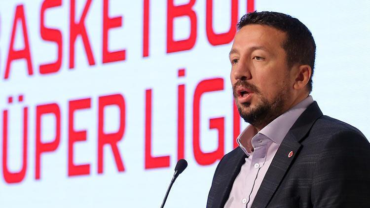Hidayet Türkoğlu'ndan kura açıklaması