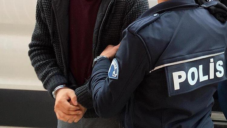 FETÖ şüphelisi eski binbaşı Samsun'da yakalandı