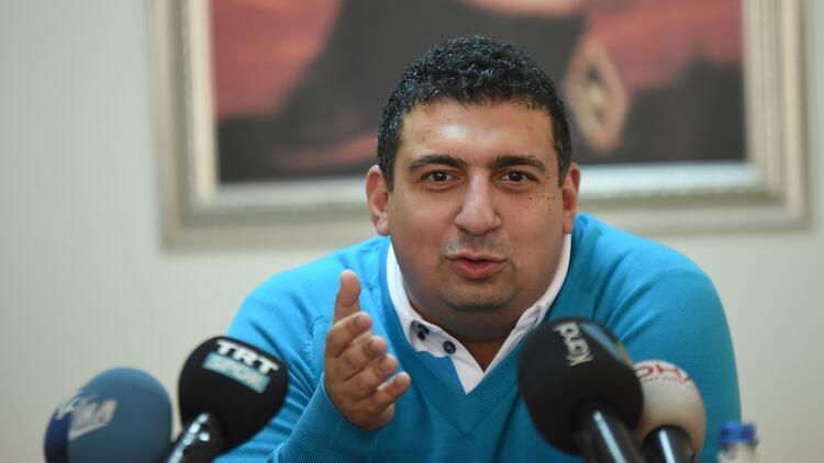 Ali Şafak Öztürk PFDK'ya sevk edildi