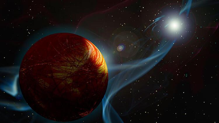 Gama ışını patlaması ilk defa doğrudan gözlendi