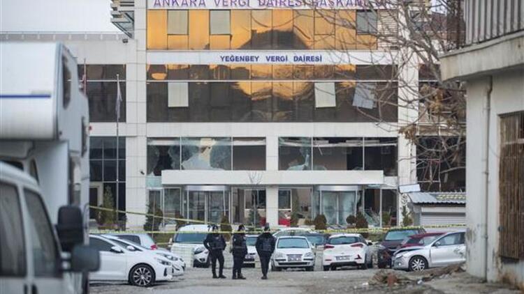 Son dakika... Ankara'daki saldırıda 8 sanık için ağırlaştırılmış müebbet istendi