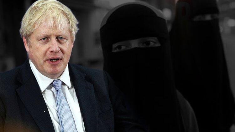 İngiltere Başbakanı Johnson, skandal benzetme için özür diledi