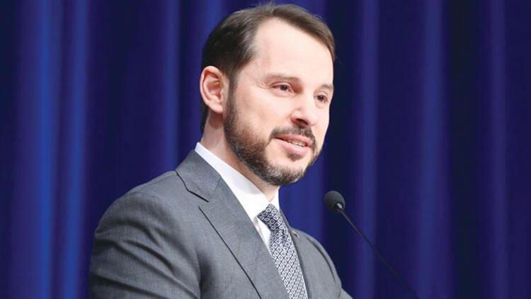 Bakan Albayrak'tan KYK borçlarıyla ilgili önemli açıklama: Çalışma yapıyoruz