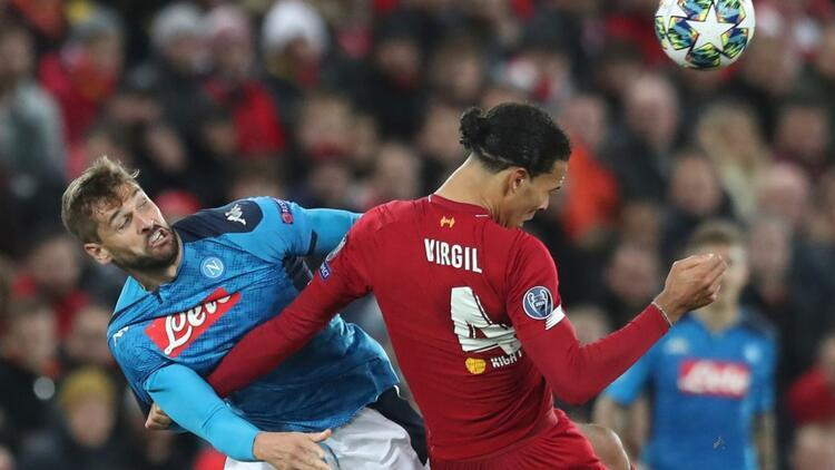 Liverpool 1 puanı zor kurtardı