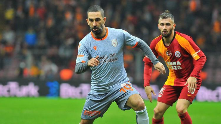 Arda Turan'ın Galatasaray'daki pozisyonu belli oldu!
