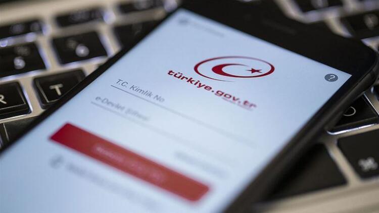 e-Devlet'e giriş sayısında yıllık 1 milyar hedefine ulaşıldı