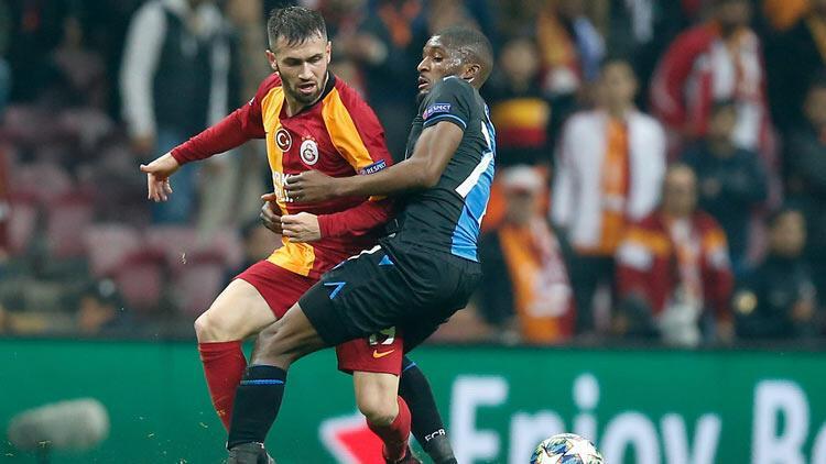 Clinton Mata'dan Galatasaray itirafı: Böyle bir şey görmedim