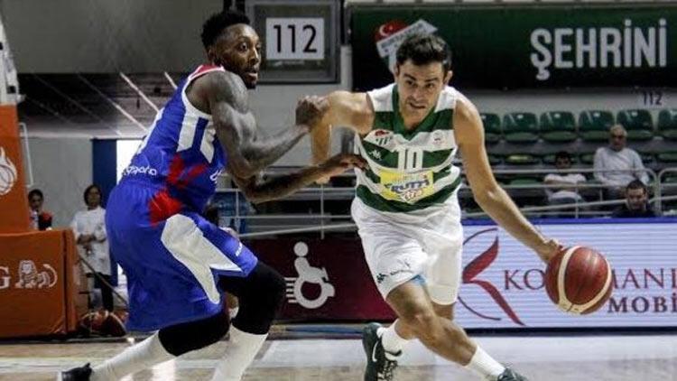 Ender Arslan: Hissettiğim an basketbolu bırakırım