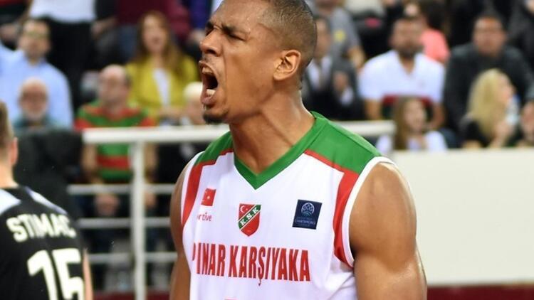 FIBA Erkekler Avrupa Kupası'nda ikinci tur grupları belli oldu