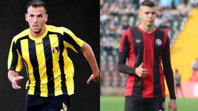TFF 1. Lig'de 13. hafta, İstanbul derbisiyle açılıyor!