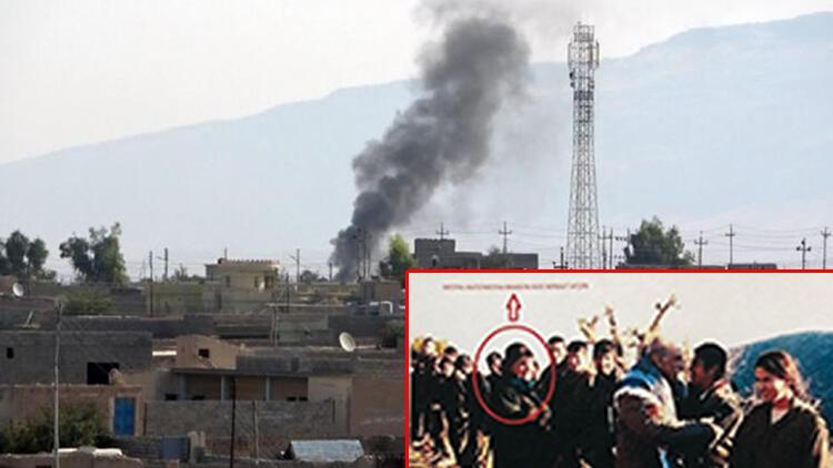 Son dakika haberi: MİT'ten büyük operasyon! Beraat Afşin etkisiz hale getirildi!