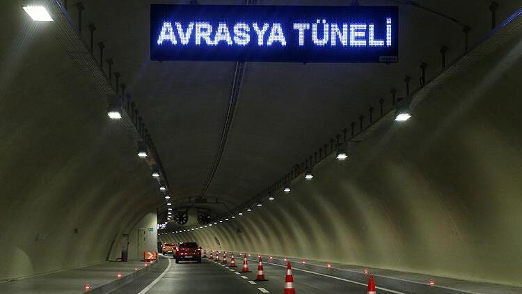 Son dakika... Bakan açıkladı! İşte Avrasya Tüneli'nin ekonomiye katkısı