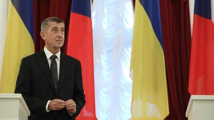 Çekya, Almanya'nın mülteci planını reddetti
