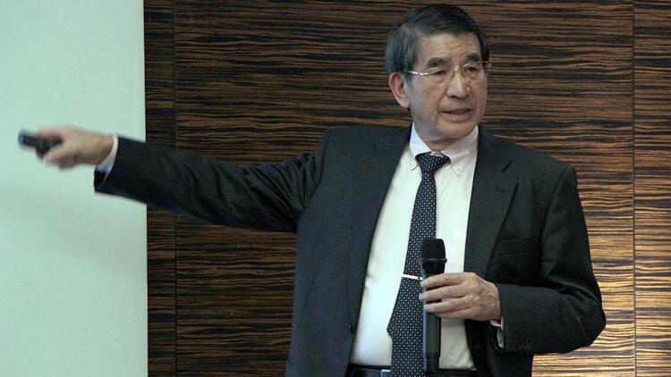 Son dakika haberler: Japon deprem uzmanı İstanbul'da konuştu: '50 senelik bir yakın gelecekte imkansız...'