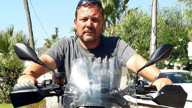 Çeşme'deki feci kazada hayatını kaybetti