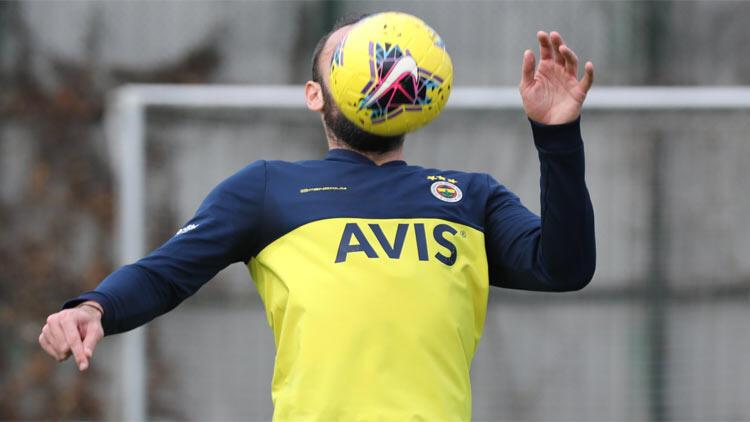 Son Dakika   Fenerbahçe'den Vedat Muriqi müjdesi