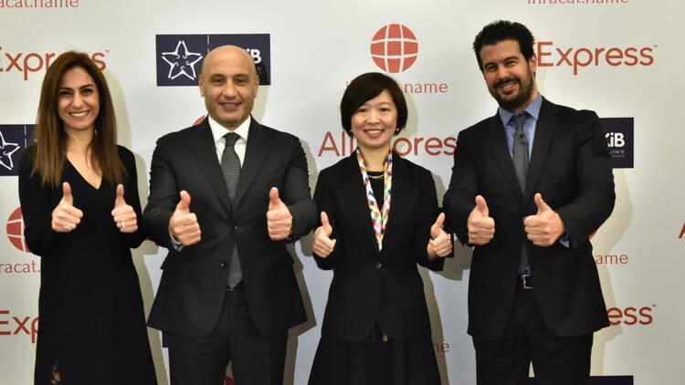 AliExpress ve İHKİB, KOBİ'leri e-ihracatla dünyaya açacak