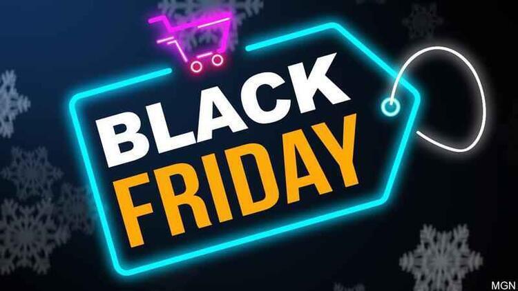 """""""Black Friday""""de alışveriş yaparken nelere dikkat edilmeli?"""