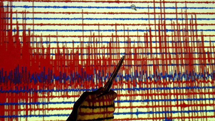 Son dakika... Arnavutluk'ta 5.1 büyüklüğünde deprem
