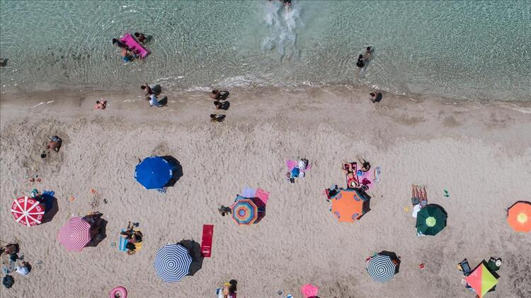 Antalya 15 milyon turistle rekora imza attı