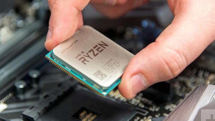 AMD, Avrupa CPU Tercihi araştırmasında ipi göğüsleyen isim oldu