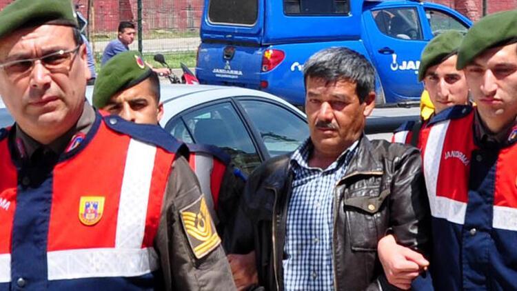 Arazi cinayeti hükümlüsü, cezaevinde öldü