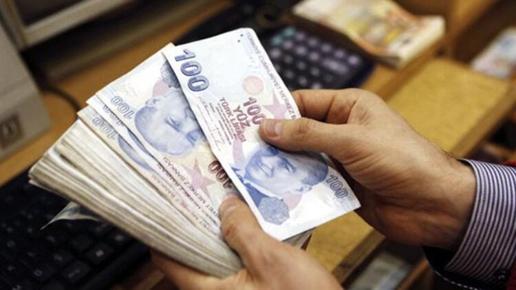 Özel bankadan vergi tahsilatı yok