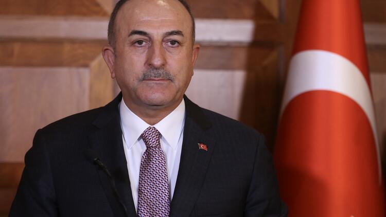 Son dakika haberler: Bakan Çavuşoğlu'ndan NATO açıklaması