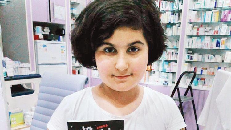 Rabia Naz'ın balkon raporu: Parmak izi yoktu