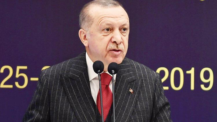 Erdoğan'dan 'X' tepkisi: Hesabı sorulacak