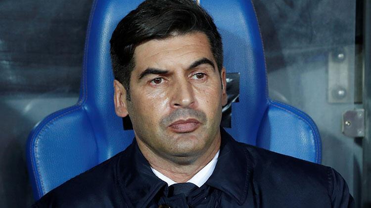 Paulo Fonseca'dan 3-0 açıklaması