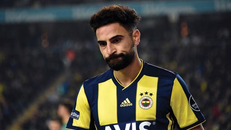 Fenerbahçe haberleri   Mehmet Ekici'ye şartlı evet!