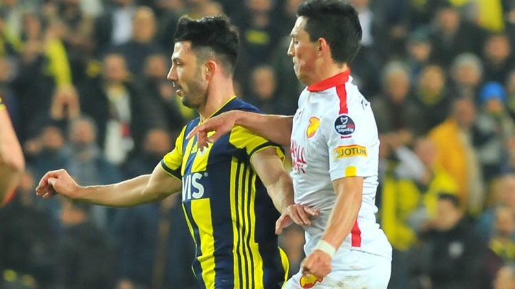 Fenerbahçe ile Göztepe 51. kez