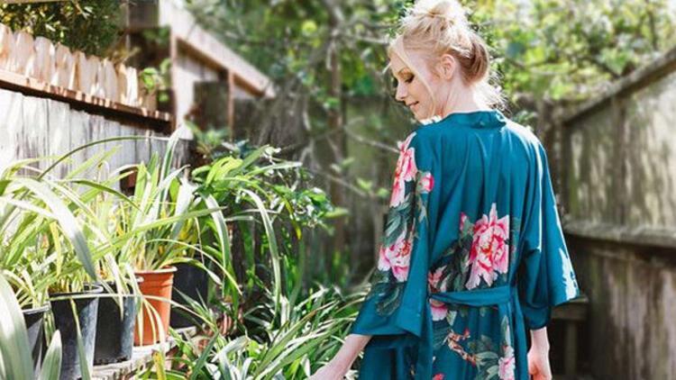 Kimono nedir, kimononun özelliği ne?