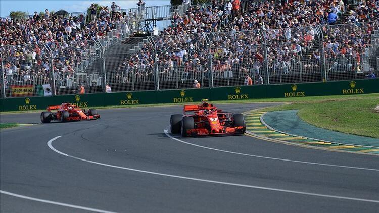 Formula 1 Abu Dabi yarışı ne zaman? Formula 1 yarışı saat kaçta ve hangi kanalda?