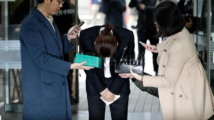 Güney Koreli iki pop yıldızına toplu tecavüzden hapiz cezası