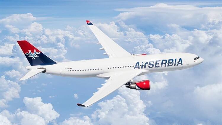 Air Serbia İstanbul uçuşlarını yeniden başlatıyor